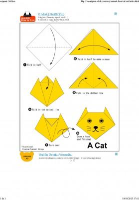 Origami Caras de Animales_Página_3