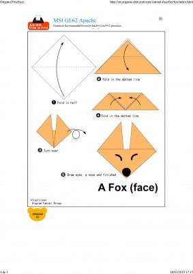 Origami Caras de Animales_Página_7