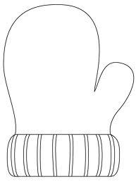 Plantilla manopla