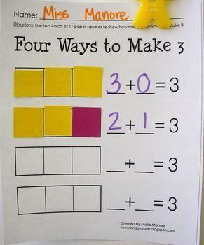 Actividades Matemáticas  (21)