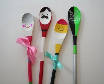 Marionetas cucharas (1)