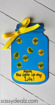 Tarjeta Día de la Madre (2)