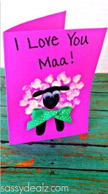 Tarjeta Día de la Madre (6)