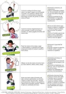 10 Ejercicios para realizar junto a sus hijos (2)