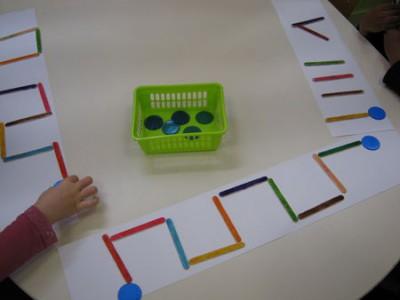 Actividades para estimular y trabajar la motricidad en infantil y preescolar (20)
