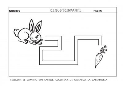 Cuadernillo de verano de Educación Infantil y Preescolar_Página_13