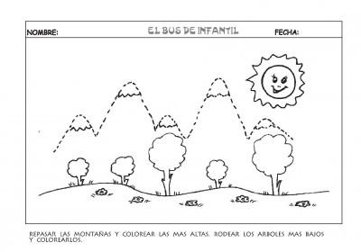 Cuadernillo de verano de Educación Infantil y Preescolar_Página_17