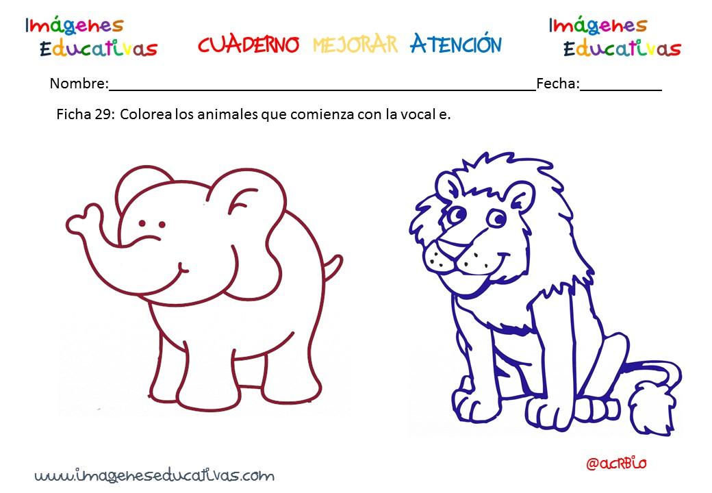 Libreta Para Niños Con 25 Dibujos Para Colorear: Cuadernillo Fichas Para Trabajar La Preescritura Nivel