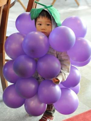 Disfraces caseros para niños (13)