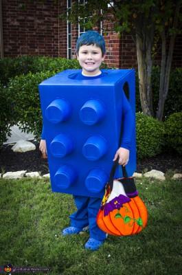 Disfraces caseros para niños (6)