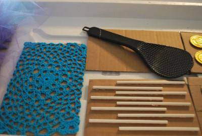 Nueva Caja de almacenamiento de textura DIY (10)
