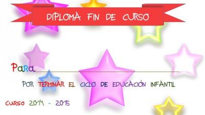 Diplomas fin de curso (2)