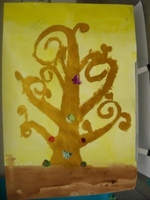 El arte en el aula trabajamos con Gustav Klimt  (19)