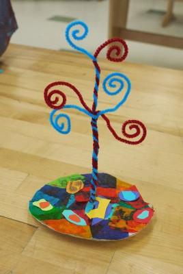 El arte en el aula trabajamos con Gustav Klimt  (20)
