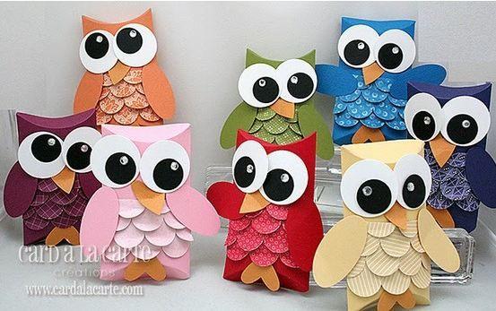 Manualidades con rollos de papel higi nico 36 imagenes - Rollos de papel higienico decorados ...