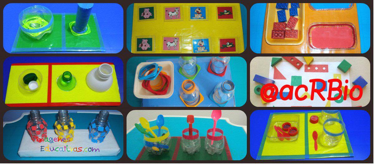Metodo teaccc collage - Imagenes Educativas