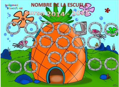 Orlas fin de curso Infantil preescolar y primaria (8)