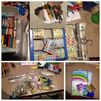 kits de viaje y organizadores de coche DIY Para viajar con niños (23)