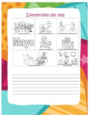 Agenda curso 2015-2016. Motivo Búhos (150)
