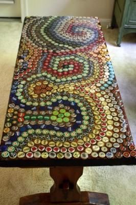 Objetos de decoración Chapas (3)