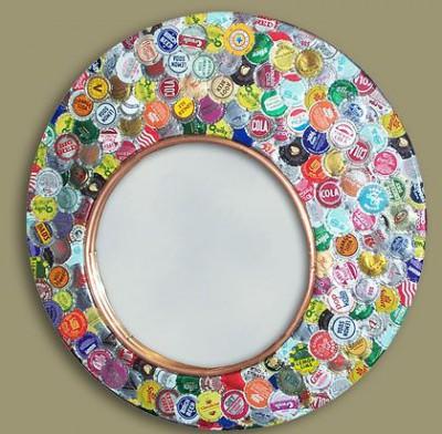 Objetos de decoración Chapas (4)