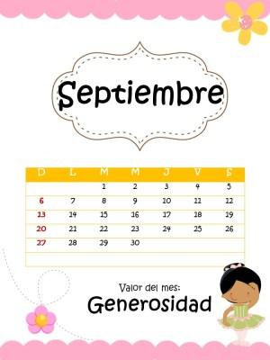 Agenda 2015 2016 Motivo niñas (30)