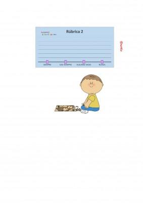 Formato rúbricas o item (6)