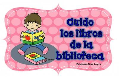 Normas para infantil, Preescolar y Primaria. Imprimibles (7)