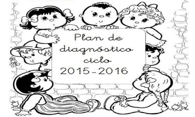 Plan de Diagnostico Ciclo 2015 – 2016 (1)