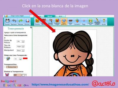 Tutorial Eliminar fondo blanco imagen on line (7)
