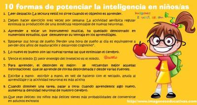 10 formas de potenciar la inteligencia en niños y niñas (1)