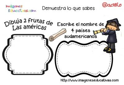 Actividades para la celebración del descubrimiento de América (12)
