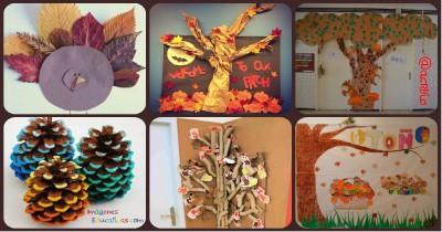 Decoración otoño portada 2