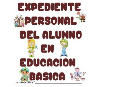 Expediente Personal de alumno-a (1)