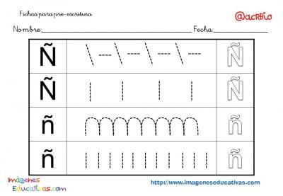 Fichas preescritura y grafo abecedario (16)