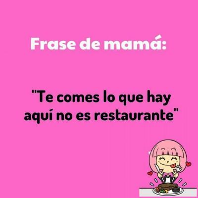Frases de Mamá (17)