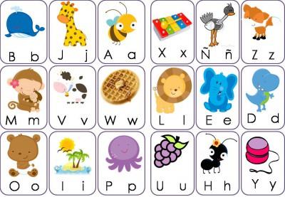 Lotería de letras formato pequeño (7)
