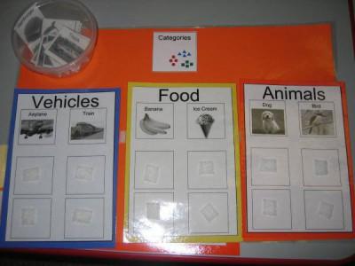 Estupenda Colección De Actividades Y Materiales Para Trabajar Con Niños Y Niñas Autistas Imagenes Educativas