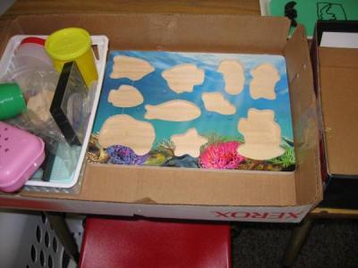 Manipulativos e ideas para niños autistas (8)