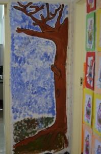 Otoño murales y paredes (20)