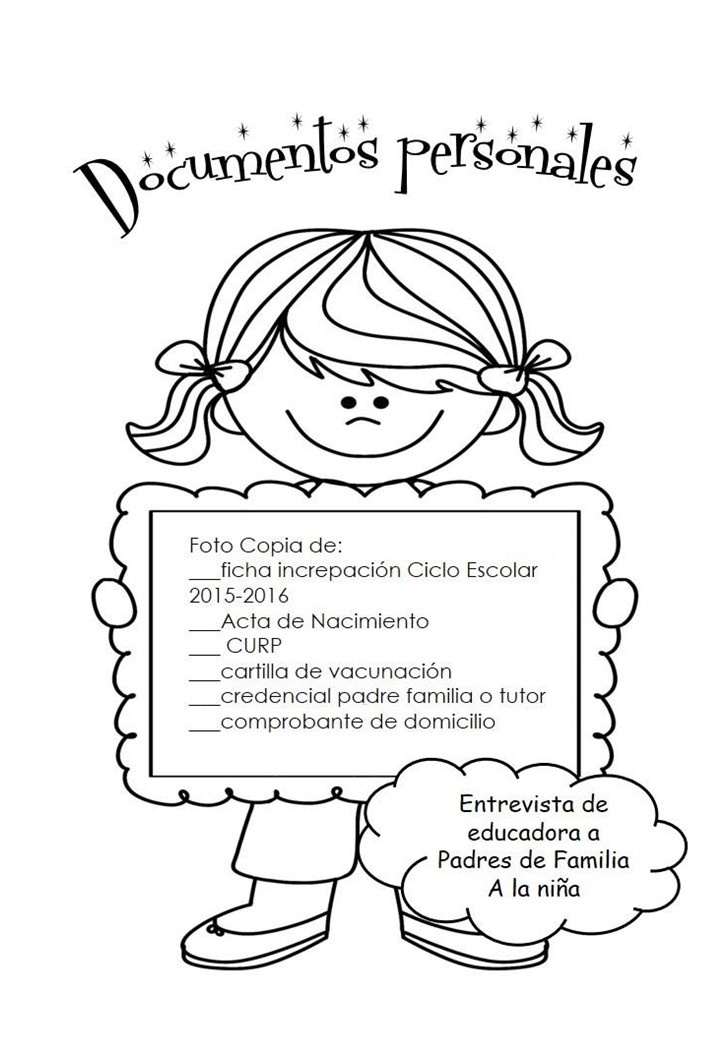 Portadas del expediente (7) - Imagenes Educativas