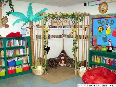 Biblioteca de Aula o salón (14)