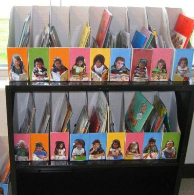 Biblioteca de Aula o salón (4)