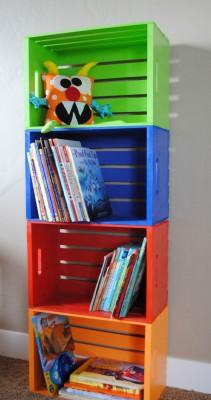 Biblioteca de Aula o salón (5)