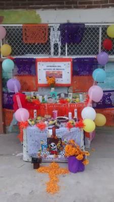Decoraciones Día de los Muertos (23)
