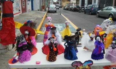 Decoraciones Día de los Muertos (30)