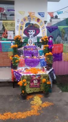 Decoraciones Día de los Muertos (3)