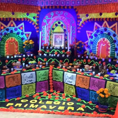 Decoraciones Día de los Muertos (33)
