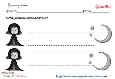 Fichas Grafomotricidad inicial (8)