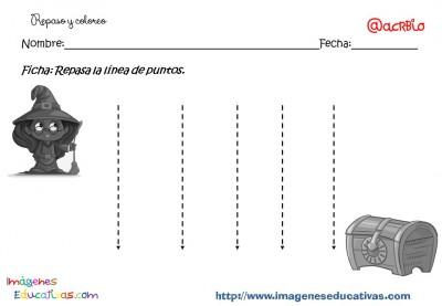 Fichas Grafomotricidad inicial (9)